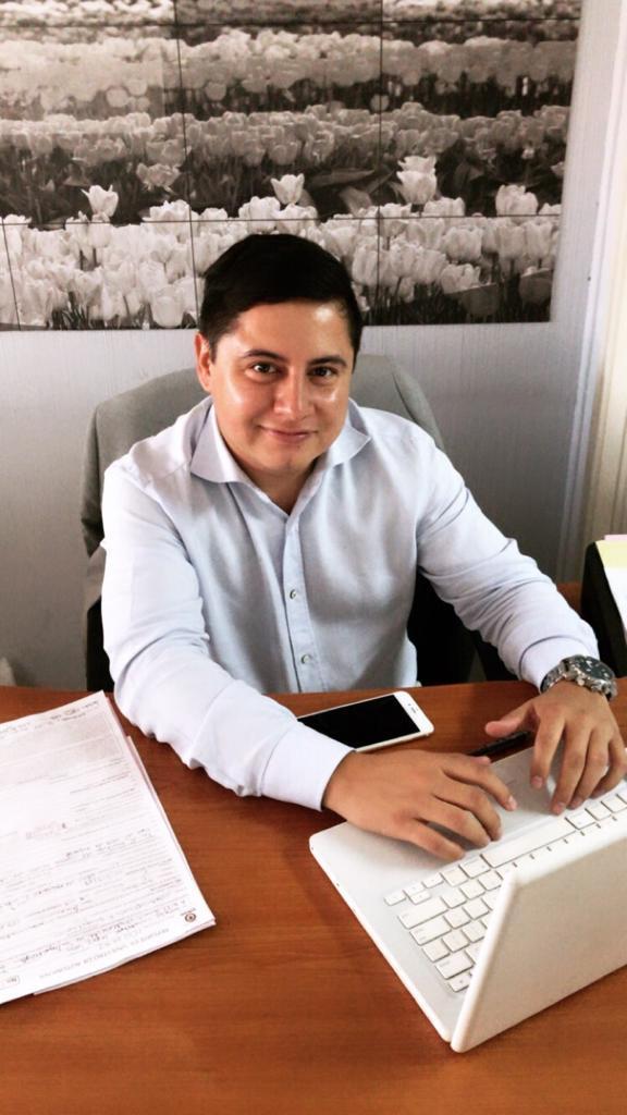Juan Pablo Leiva